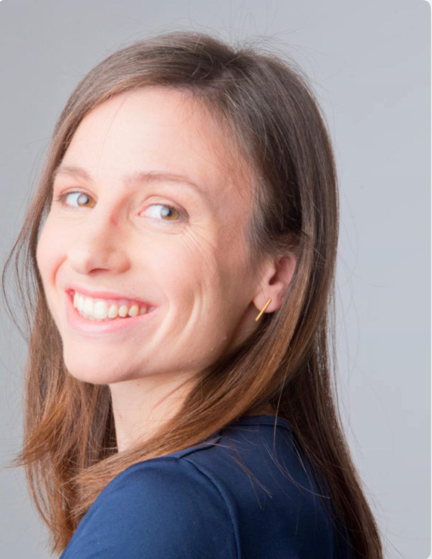 Rencontre avec l'équipe Wattson Elements: Anna Bednárik