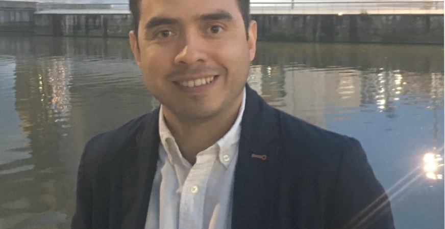 Rencontre avec l'équipe Wattson Elements : Jonathan Muñoz